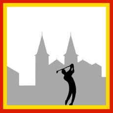 St. Lorenz Golf- und Land-Club Schöningen Logo
